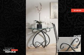Wrought Iron Stylish Dresuar