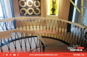 Istanbul Sanat Wrought Iron with its stylish and quality designs