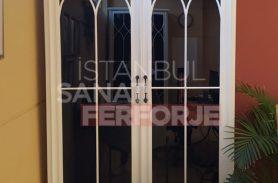Mirror Cabinet İstanbul Sanat Wrought Iron